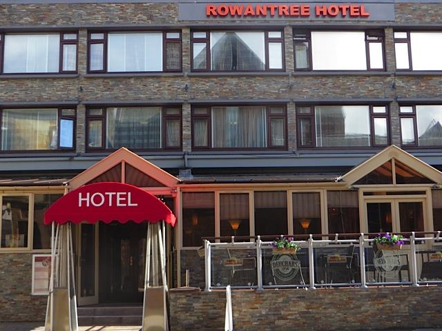 Oban Steakhouse At The Rowantree Hotel-Oban-Where To Eat-Restaurants-scotland