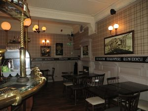 The Lorne Bar,Interior-Oban-Where To Eat-Pubs & Bars-Scotland