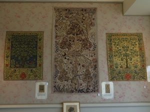 Argyll Tapestry,Tapestries-Oban-Shops And Services-Gifts & Galleries-Scotland