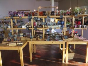 Oban Chocolate Company-Oban-What To Do-Attractions-Scotland