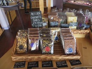 Oban Chocolate Company,Artisian Chocolate-Oban-What To Do-Attractions-Scotland