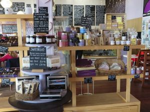 Oban Chocolate Company,Gifts-Oban-Where to Eat-Restaurants-Scotland