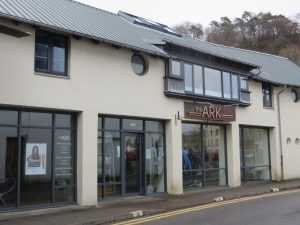 The Ark Hairdressing,Exterior-Oban-Shops And Services-Services-Scotland