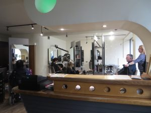 The Ark Hairdressing,For The Whole Family-Oban-Shops And Services-Services-Scotland