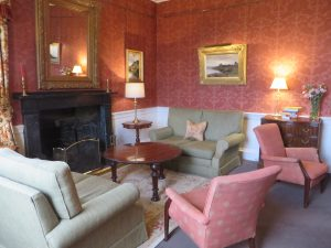 Manor House Hotel,Fireplace-Oban-Where To Eat-Restaurants-Scotland