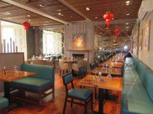 Spice World,Interior-Oban-Where To Eat-Restaurants-Scotland