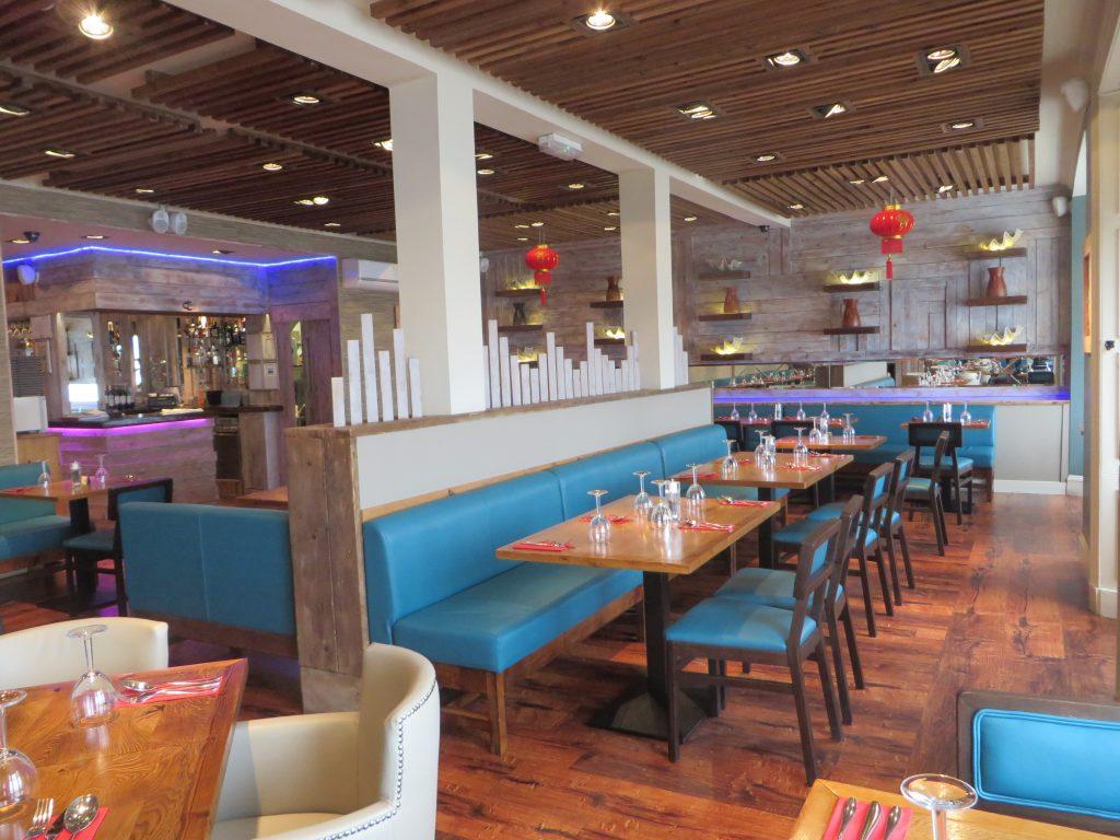 Spice World,Newly Designed-Oban-Where To Eat-Restaurants-Scotland