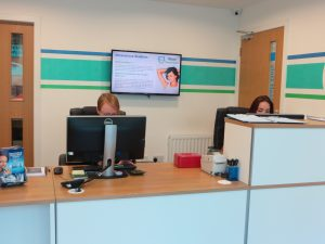 Oban Dental Care,Reception-Oban-Shops And Services-Services-Scotland