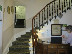 Corran House,Interior-Oban-Accommodation-Self Catering-Scotland
