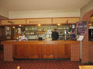 Falls Of Lora Hotel,Bar-Nr Oban-Accommodation-Hotels-Scotland