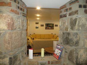 The Brander Lodge Hotel-Taynuilt-Nr Oban-Accommodation-Hotels-Scotland