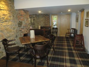 The Brander Lodge Hotel-Taynuilt-Nr Oban-Accommodation-Hotels-Scotland