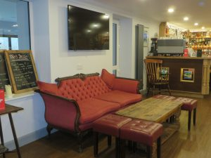 The Brander Lodge Hotel,Siting Area-Taynuilt-Nr Oban-Accommodation-Hotels-Scotland