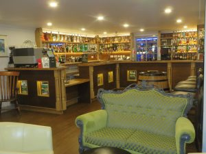 The Brander Lodge Hotel,Sitting Area-Taynuilt-Nr Oban-Accommodation-Hotels-Scotland