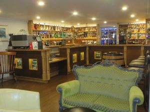 The Brander Lodge Hotel,Lounge-Taynuilt-Nr Oban-Accommodation-Hotels-Scotland
