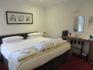The Brander Lodge Hotel,Bedroom-Taynuilt-Nr Oban-Accommodation-Hotels-Scotland