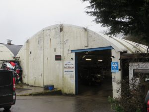 Kerries Tyres,Entrance-Oban-Shops And Services-Services-Scotland