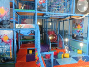 Atlantis Leisure,Soft Play-Oban-What To Do-Activities-Scotland