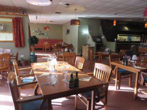 The Olive Garden,Mediterranean Cuisine-Oban-Where To Eat-Restaurants-Scotland