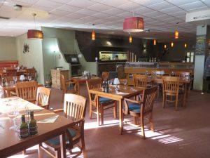 The Olive Garden,Friendly Service-Oban-Where To Eat-Restaurants-Scotland