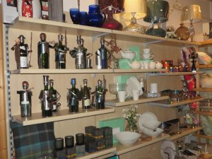 McDougall's,Funny Gifts-Oban-Shops And Services-Shops-Scotland