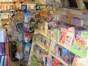 McDougall's,Childrens Toys-Oban-Shops And Services-Shops-Scotland