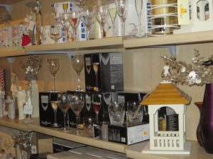 McDougall's,Glassware -Oban-Shops And Services-Shops-Scotland