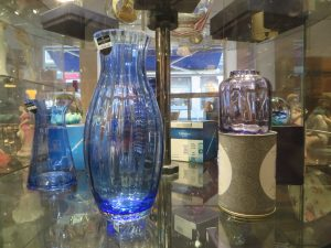 McDougall's,Vases -Oban-Shops And Services-Shops-Scotland
