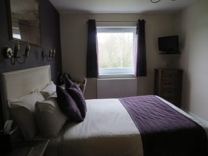 Galley Of Lorne,BedromArdfern-Nr Oban-Accommodations-Hotels-Scotland