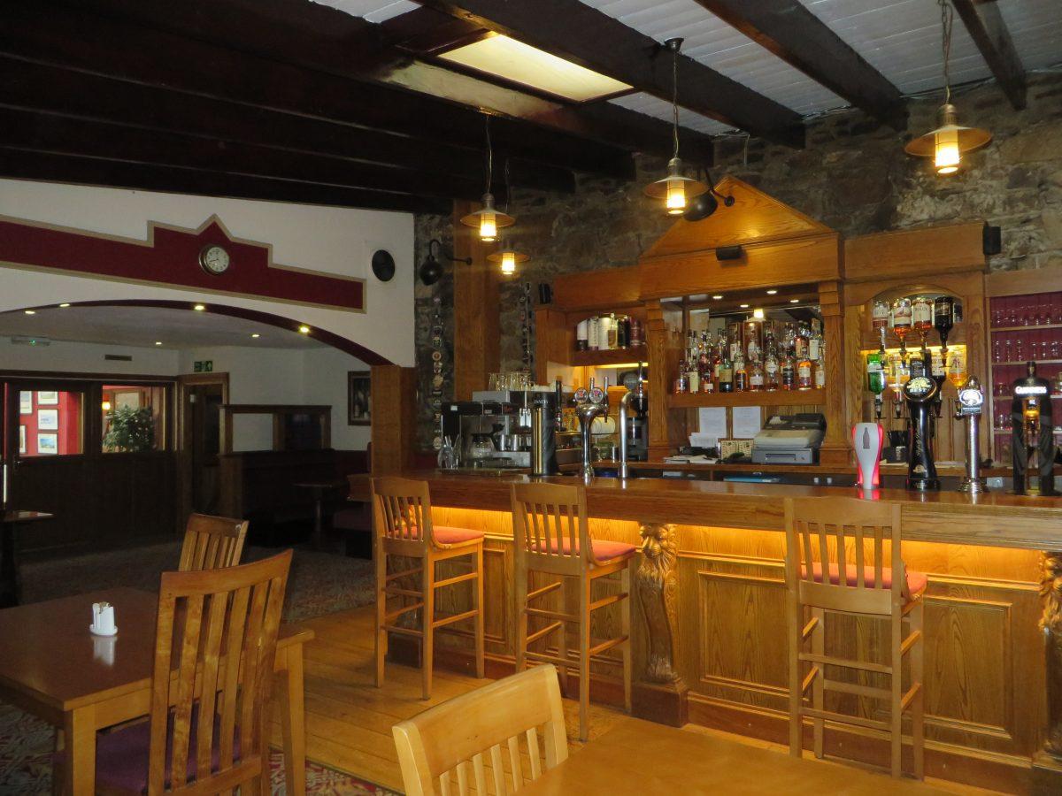 The Oban Inn Restaurant
