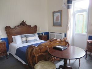Taynuilt Etive,Bedroom-Taynuilt-Nr Oban-Accommodation-Hotels-Scotland
