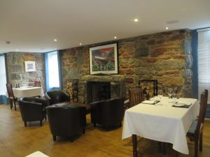 Taynuilt Etive,Dining-Taynuilt-Nr Oban-Accommodation-Hotels-Scotland