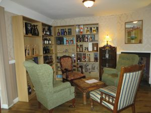 Taynuilt Etive,Lounge-Taynuilt-Nr Oban-Accommodation-Hotels-Scotland