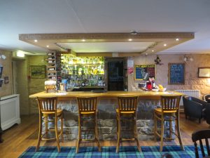 Taynuilt Etive,Bar-Taynuilt-Nr Oban-Accommodation-Hotels-Scotland