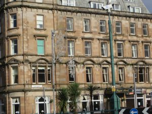 The Royal Hotel,Exterior-Oban-Accommodation-Hotels-Scotland