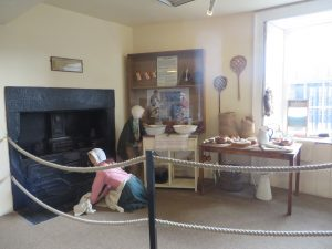Inveraray Jail,Kitchen-Nr Oban-What To Do-Attractions-Scotland