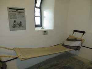 Inveraray Jail,Life In Jail-Oban-What To Do-Attractions-Scotland