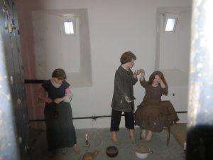 Inveraray Jail,Children In Jail-Oban-What To Do-Attractions-Scotland