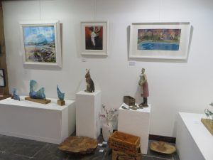 The Jetty Gallery-Oban-Shops And Services-Gifts & Galleries,Gifts-Scotland