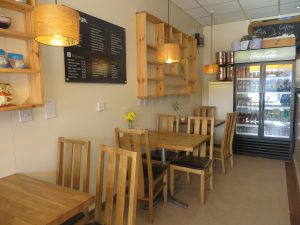 Little Bay Cafe,Seating-Oban-Where To Eat-Restaurants-Scotland