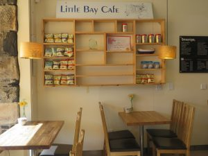 Little Bay Cafe,Ambience-Oban-Where To Eat-Restaurants-Scotland