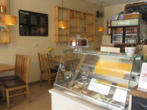 Little Bay Cafe,Friendly Service-Oban-Where To Eat-Restaurants-Scotland