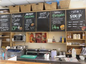 Little Bay Cafe,Daily Specials-Oban-Where To Eat-Restaurants-Scotland