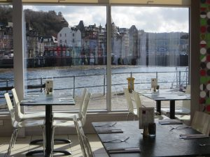 Piazza,Ocean View-Oban-Where To Eat-Restaurants-Scotland