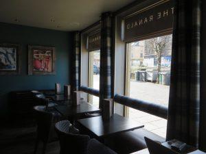 The Ranald Hotel Bar-Oban-Accommodation-Hotels-Scotland