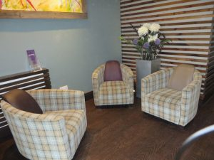 The Ranald Hotel,Sitting Area-Oban-Accommodation-Hotels-Scotland