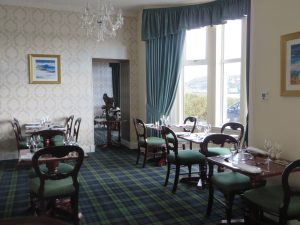 The Queens Hotel,Cuanra-Oban-Accommodation-Hotels-Scotland