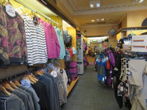 Nancy Blacks,Casual Wear-Oban-Shops And Services-Shops-Scotland