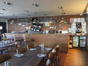 Waterfront Fishouse,Interior-Oban-Where To Eat-Restaurants-Scotland