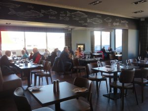 Waterfront Fishouse,Seating-Oban-Where To Eat-Restaurants-Scotland